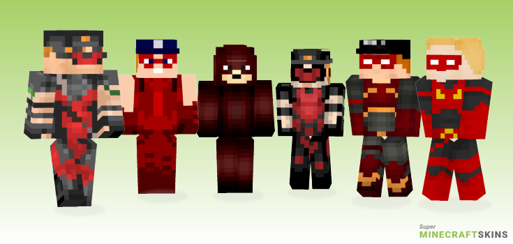 Arsenal Minecraft Skins - Best Free Minecraft skins for Girls and Boys
