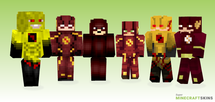 Cw Minecraft Skins - Best Free Minecraft skins for Girls and Boys