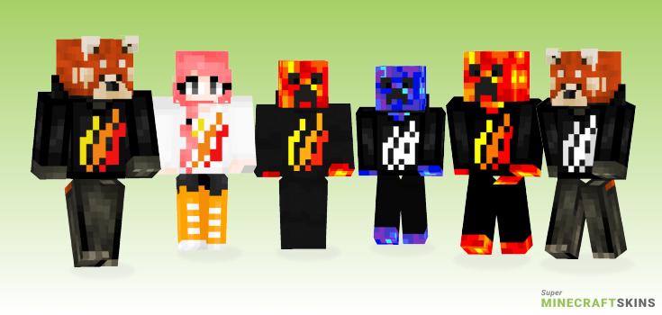 Prestonplayz Minecraft Skins  Download for free at SuperMinecraftSkins
