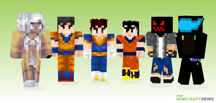 Ultimate Minecraft Skins - Best Free Minecraft skins for Girls and Boys
