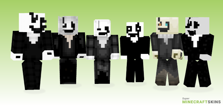 Wd Minecraft Skins - Best Free Minecraft skins for Girls and Boys