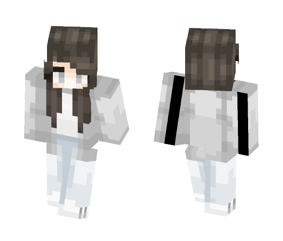 basic ?? maybe ?? - Female Minecraft Skins - image 1