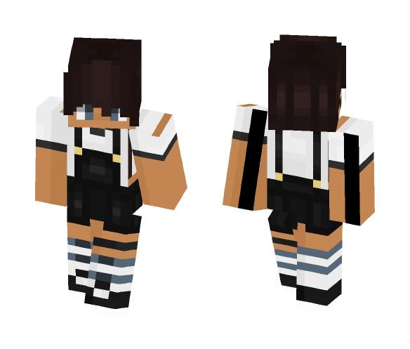 - young and menace - ~ xUkulele - Male Minecraft Skins - image 1