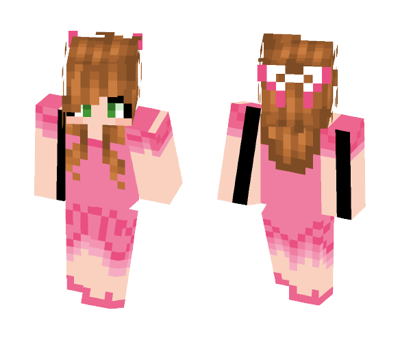 what does supergirlygamer look like