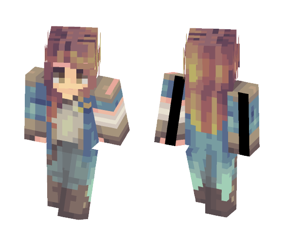 Skin Reqs Open // Alts - Female Minecraft Skins - image 1