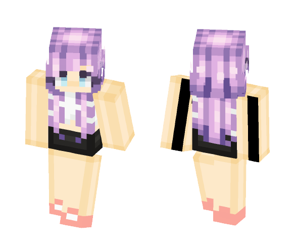 OoOo lookie here o.o - Female Minecraft Skins - image 1