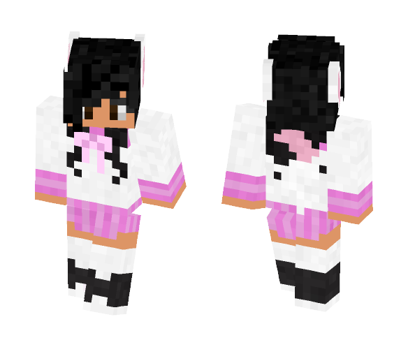 High school - Female Minecraft Skins - image 1