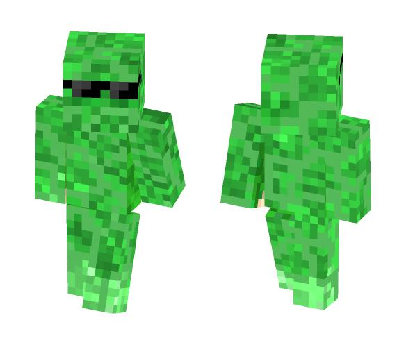 savage cabage - Male Minecraft Skins - image 1