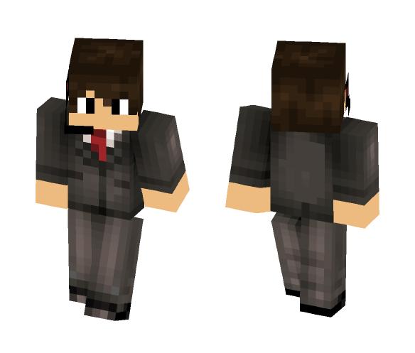 ????Elegant...????? - Male Minecraft Skins - image 1