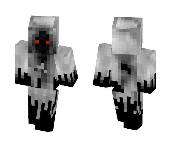 скины призраков для майнкрафт 0 15 0 #1