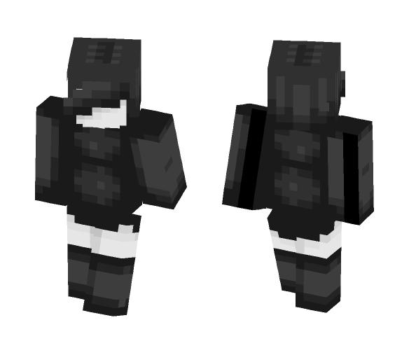 gαy - im fine - Female Minecraft Skins - image 1