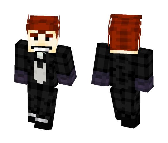 Jerome - Male Minecraft Skins - image 1