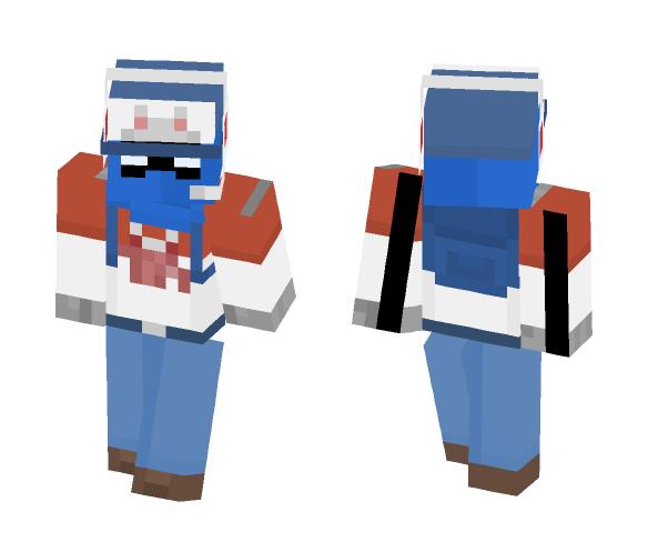 Download Tpa Shen Minecraft Skin For Free Superminecraftskins