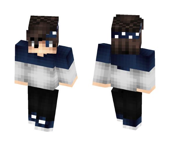 this kid - Male Minecraft Skins - image 1