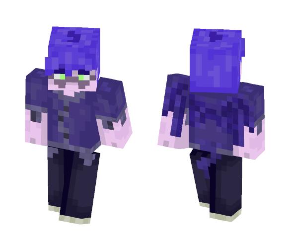 Neosaurs - Petra - Male Minecraft Skins - image 1