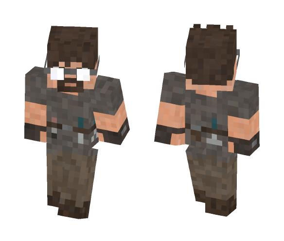 Dave - Male Minecraft Skins - image 1