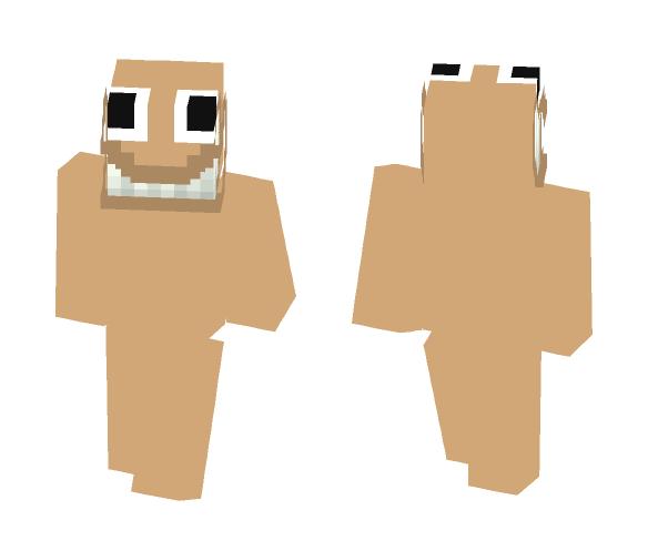 smile - Male Minecraft Skins - image 1