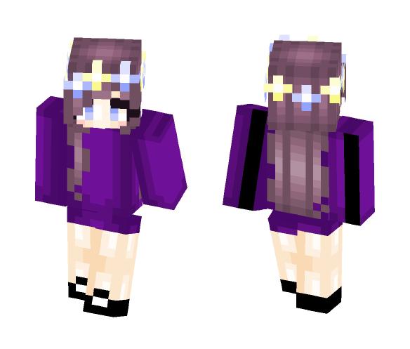 Fuchsia --- Ultrabobt - Male Minecraft Skins - image 1