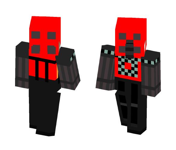 Download tf2 Sentry Minecraft Skin for Free  SuperMinecraftSkins