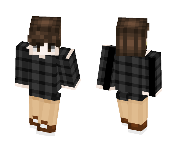 【Dad to the Rescue】 - Male Minecraft Skins - image 1