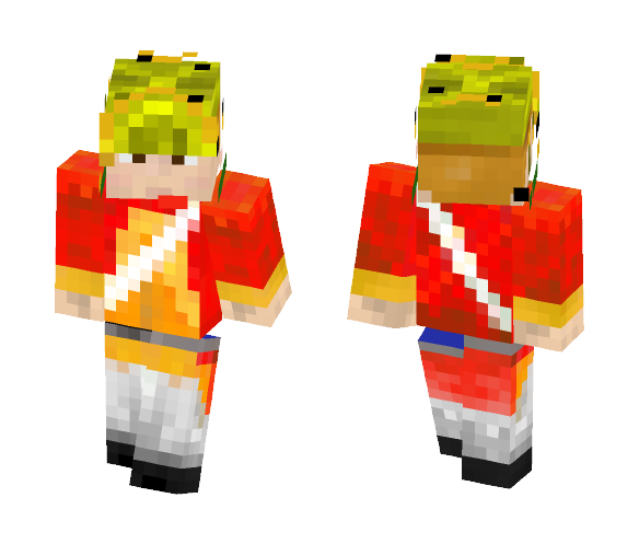 18th Polish Grenadier - Male Minecraft Skins - image 1