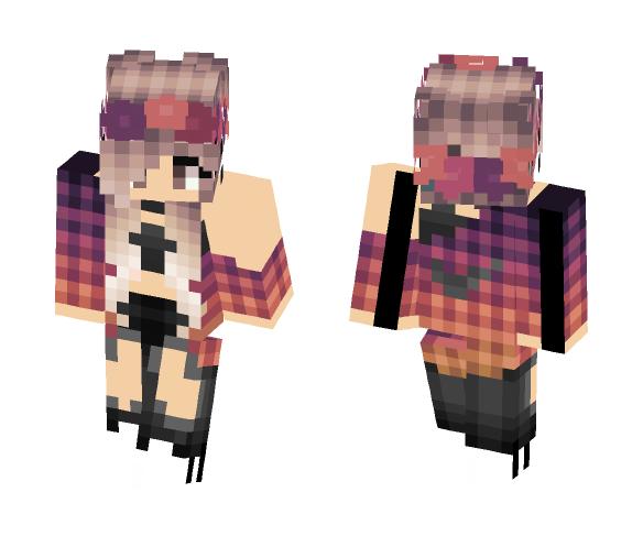 Download Cute Girl Minecraft Skin For Free Superminecraftskins
