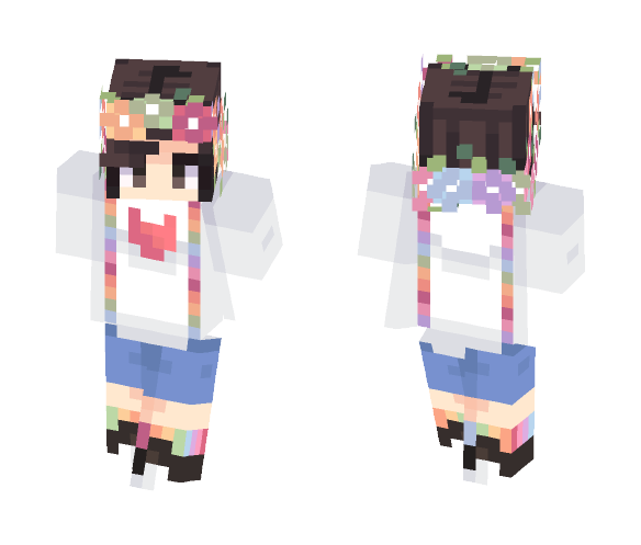 Pride - Interchangeable Minecraft Skins - image 1