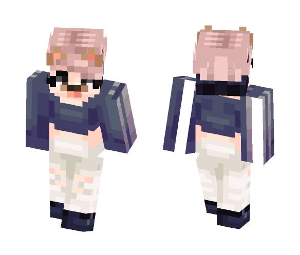 Do Re Mi - Female Minecraft Skins - image 1