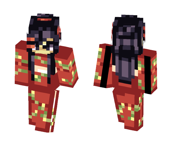 Download Chinese soup Minecraft Skin for Free  SuperMinecraftSkins