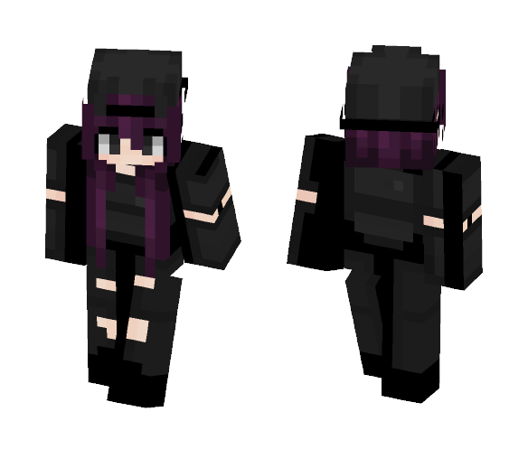 Download Tomboy Girl Minecraft Skin For Free Superminecraftskins