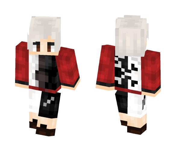 Carlos DeVil - Descandants Series - Male Minecraft Skins - image 1