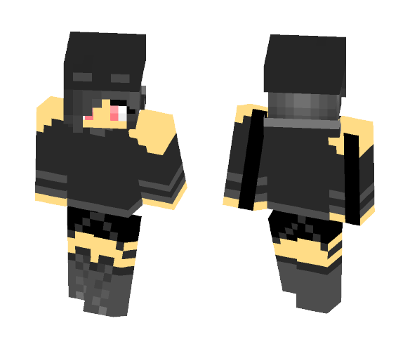 Download Wither Skeleton Minecraft Skin For Free Superminecraftskins