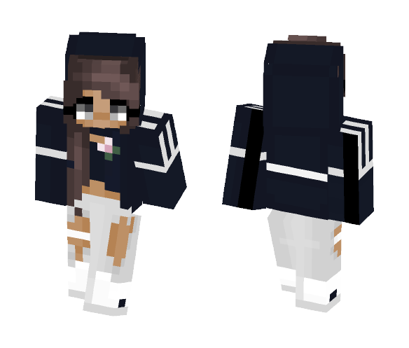 forever 16 - Female Minecraft Skins - image 1