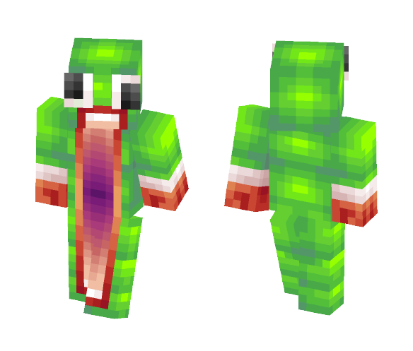 Download Real UnspeakableGaming SKin Minecraft Skin for Free