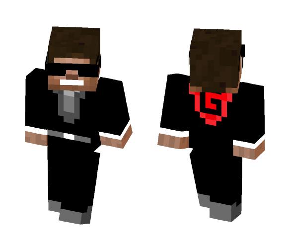 GUTINAM - Male Minecraft Skins - image 1