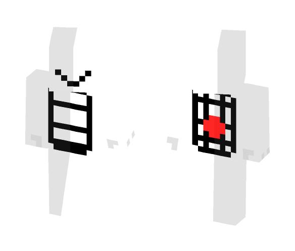 Download Asdfmovie Mine Turtle Minecraft Skin For Free