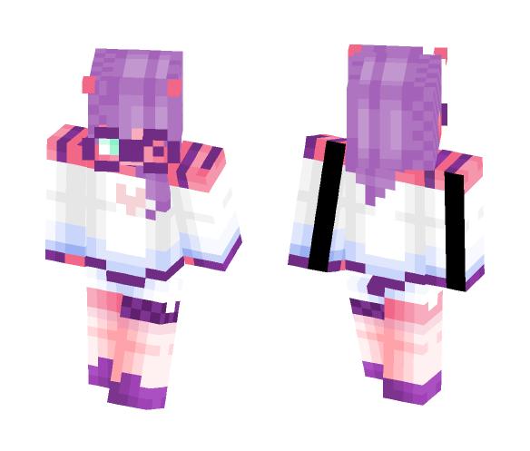 Little Devil (1) -- Fanskin - Other Minecraft Skins - image 1