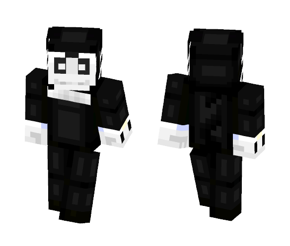 Bendy! | Bendy and the Ink Machine - Other Minecraft Skins - image 1