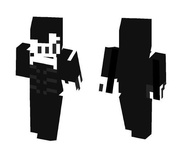 Ink Bendy - Interchangeable Minecraft Skins - image 1