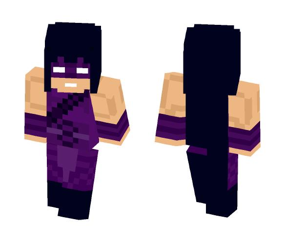 Kyle Rayner (Indigo Tribe) - Male Minecraft Skins - image 1