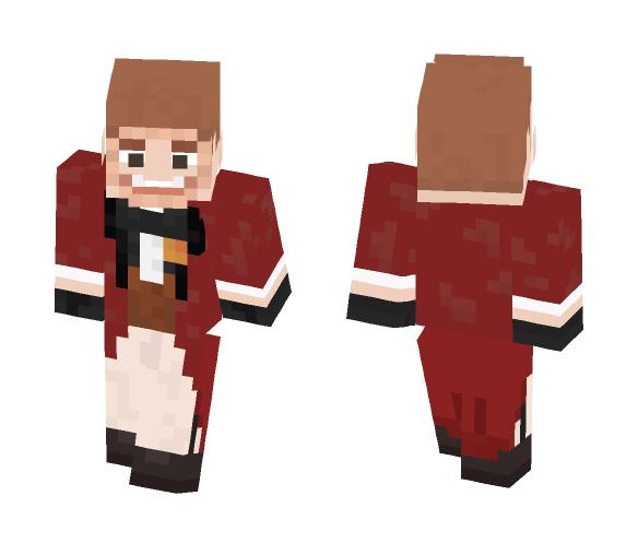 Jerome Valeska - Mad City - Male Minecraft Skins - image 1