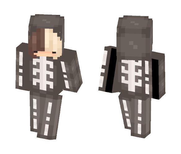 i made this sooo long ago lol - Other Minecraft Skins - image 1