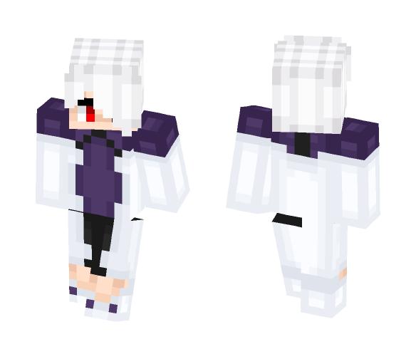 Xerxes Break - Male Minecraft Skins - image 1