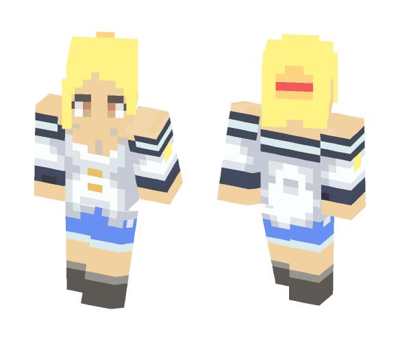 Download Luna Konosuba Minecraft Skin For Free Superminecraftskins