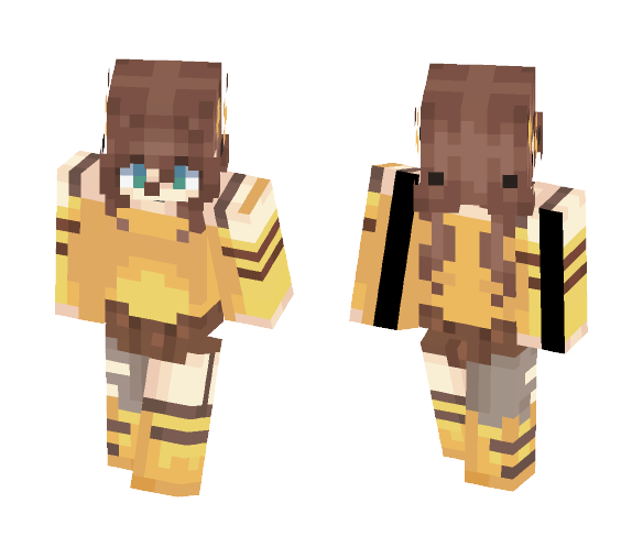Download pikachuu // Skindex skins Minecraft Skin for Free