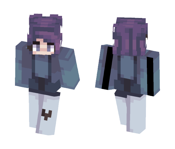 Download Umbrella Minecraft Skin For Free Superminecraftskins