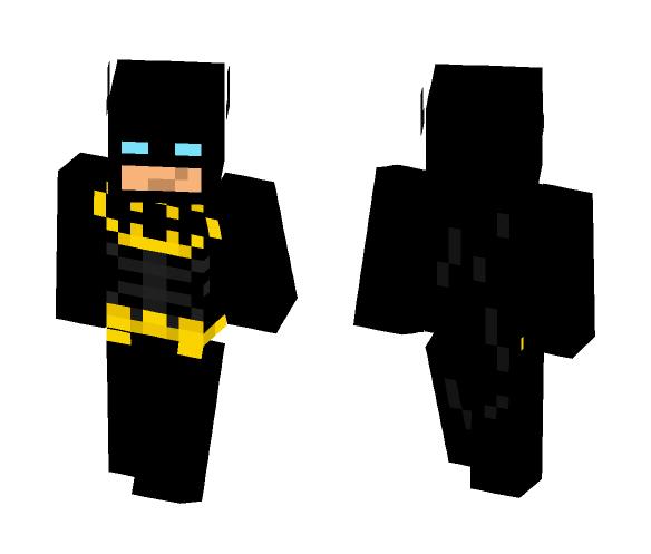 Download Batman The Lego Batman Movie Minecraft Skin For Free Superminecraftskins