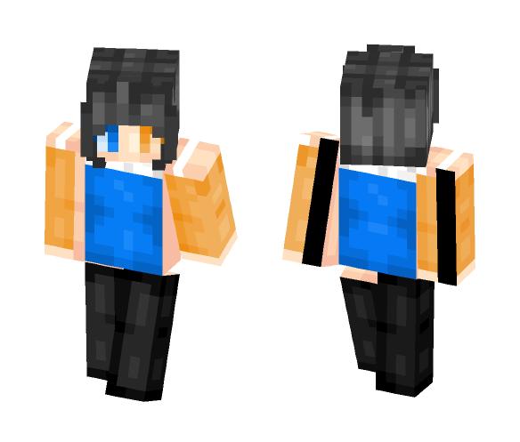you choose :) - Other Minecraft Skins - image 1