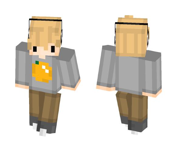 (Steve Model) Spring Break!!! - Male Minecraft Skins - image 1