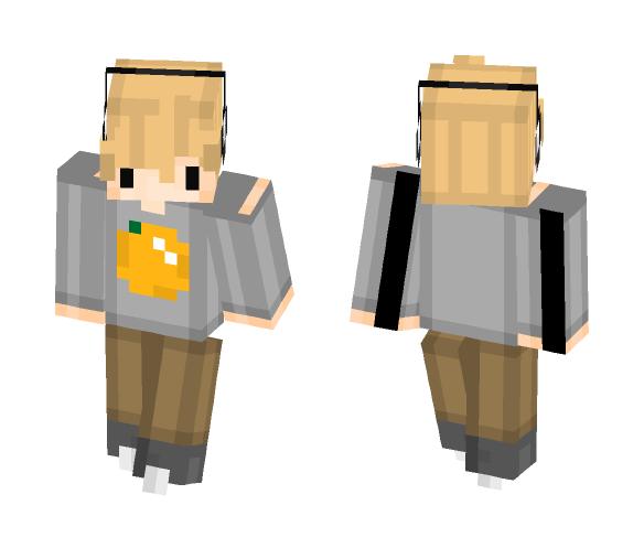 Spring Break!!! - Male Minecraft Skins - image 1
